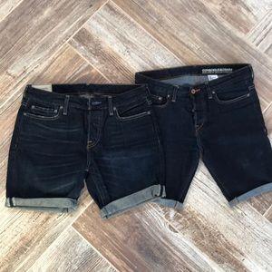 ⭐️ Men's Jean Shorts